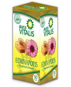 Echinapolis (echinacea, propoleo) 90 cápsulas