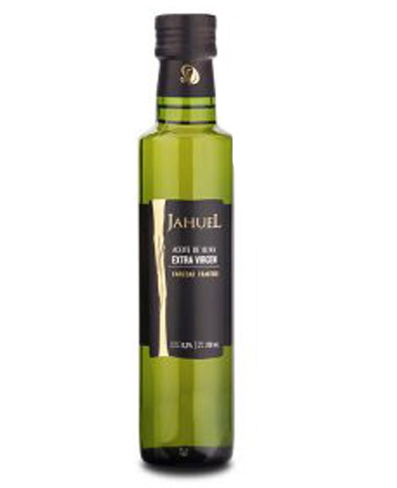 Aceite de oliva jahuel extra virgen 250 ml