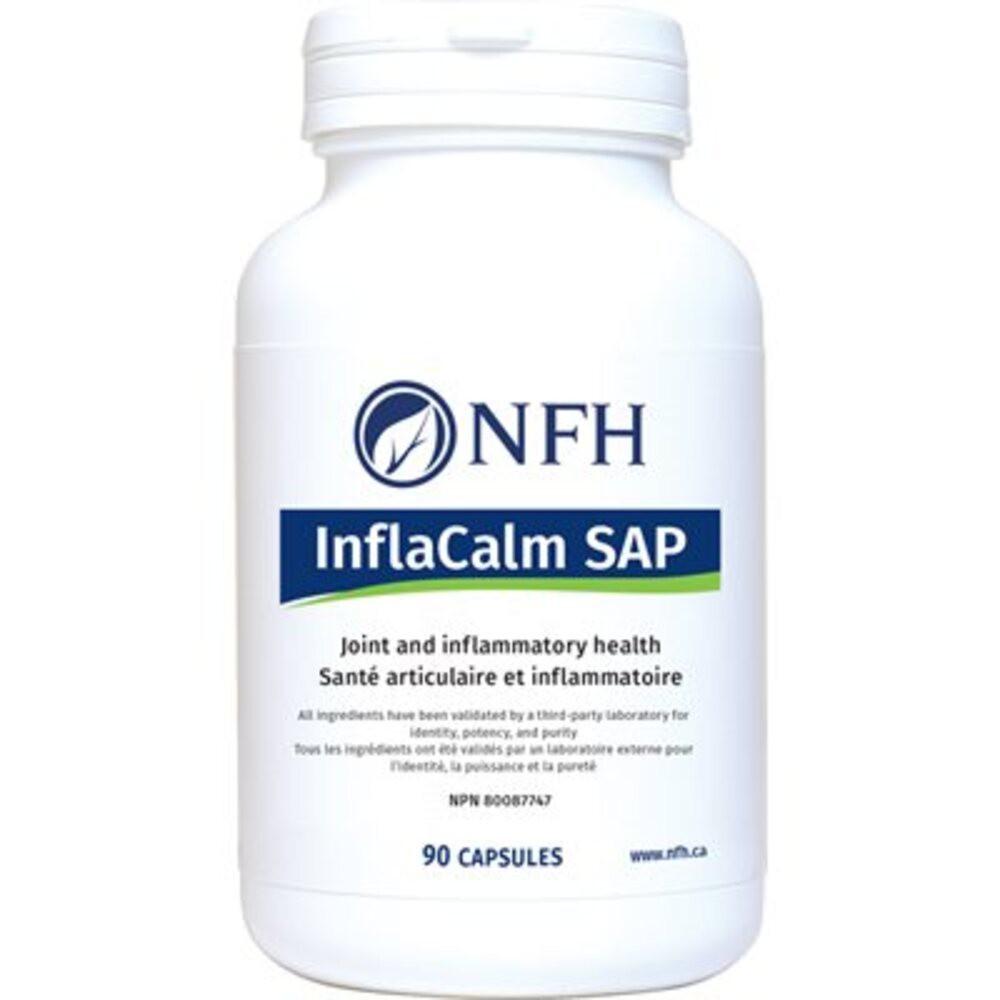 Inflacalm capsules