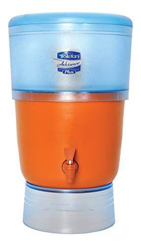 Filtro de água advance plus