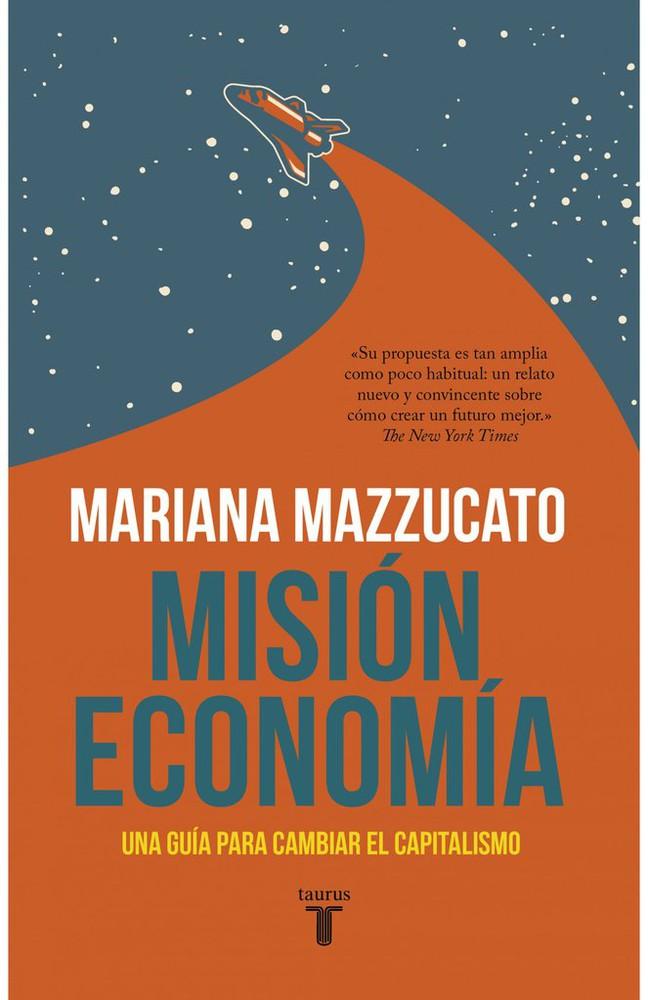 Mision economia