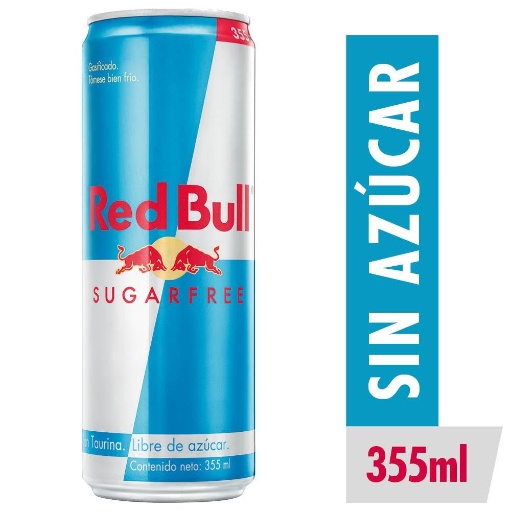 Energy drink sugar free