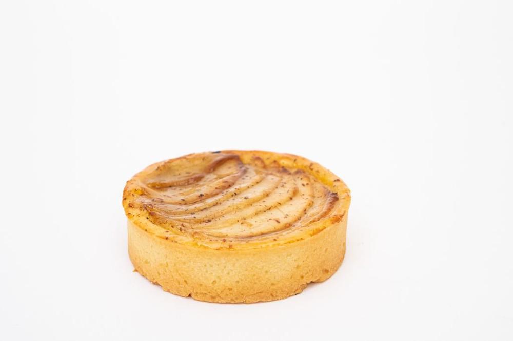 Tartaleta manzana