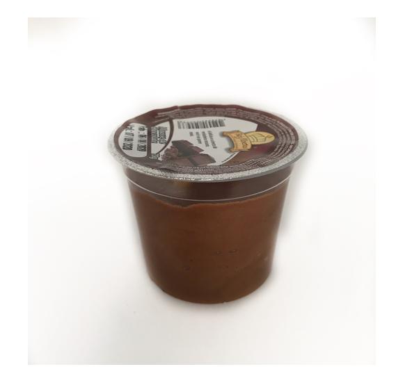 Mousse de chocolate Rei Alberto - 5un por R$29