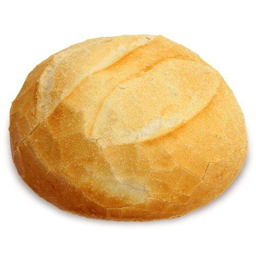 Pão bolinha com queijo