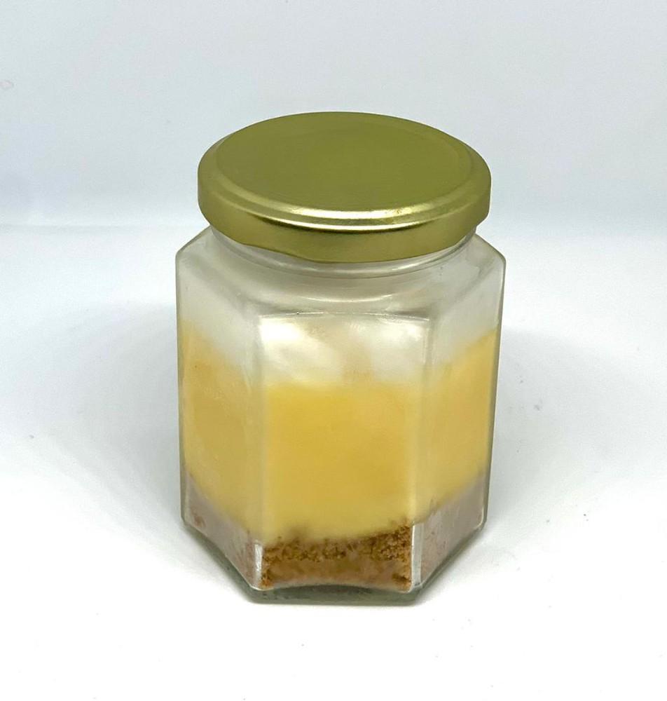 Pie de Limón Frasco Individual - 200gr