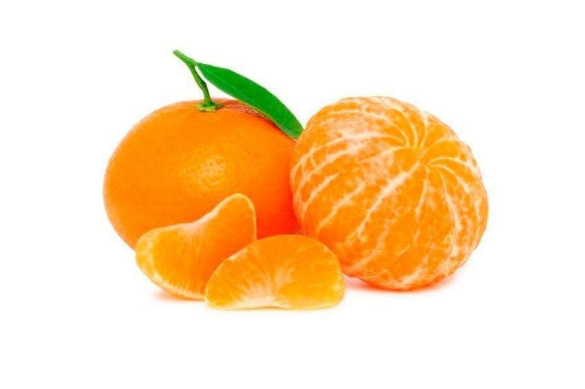 Mandarina A granel