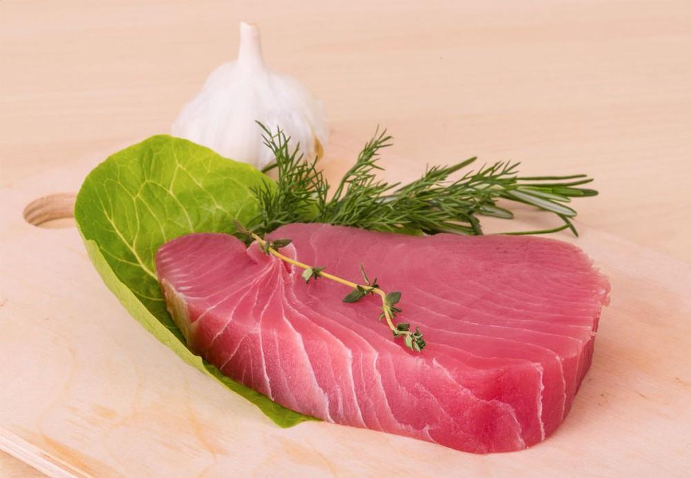 Steak de atún 220 grs.