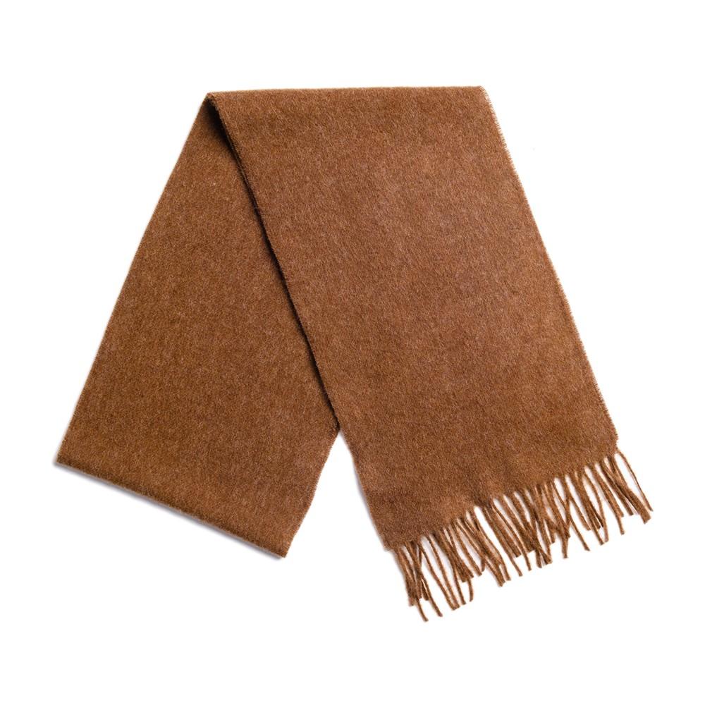 Bufanda de lambswool inglesa Talla: UNICA