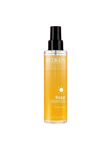 Aceite tratamiento frizz dismiss anti-static oil mist 125 ml