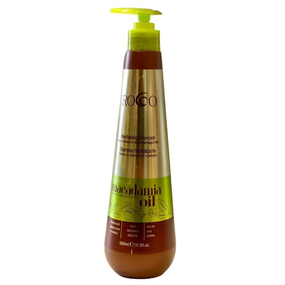 Acondicionador macadamia oil 500ml