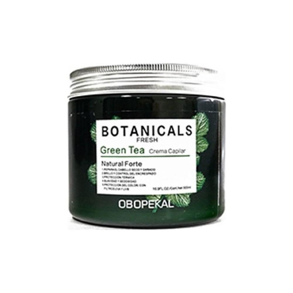 Crema capilar green tea botanical 100% natural 500ml