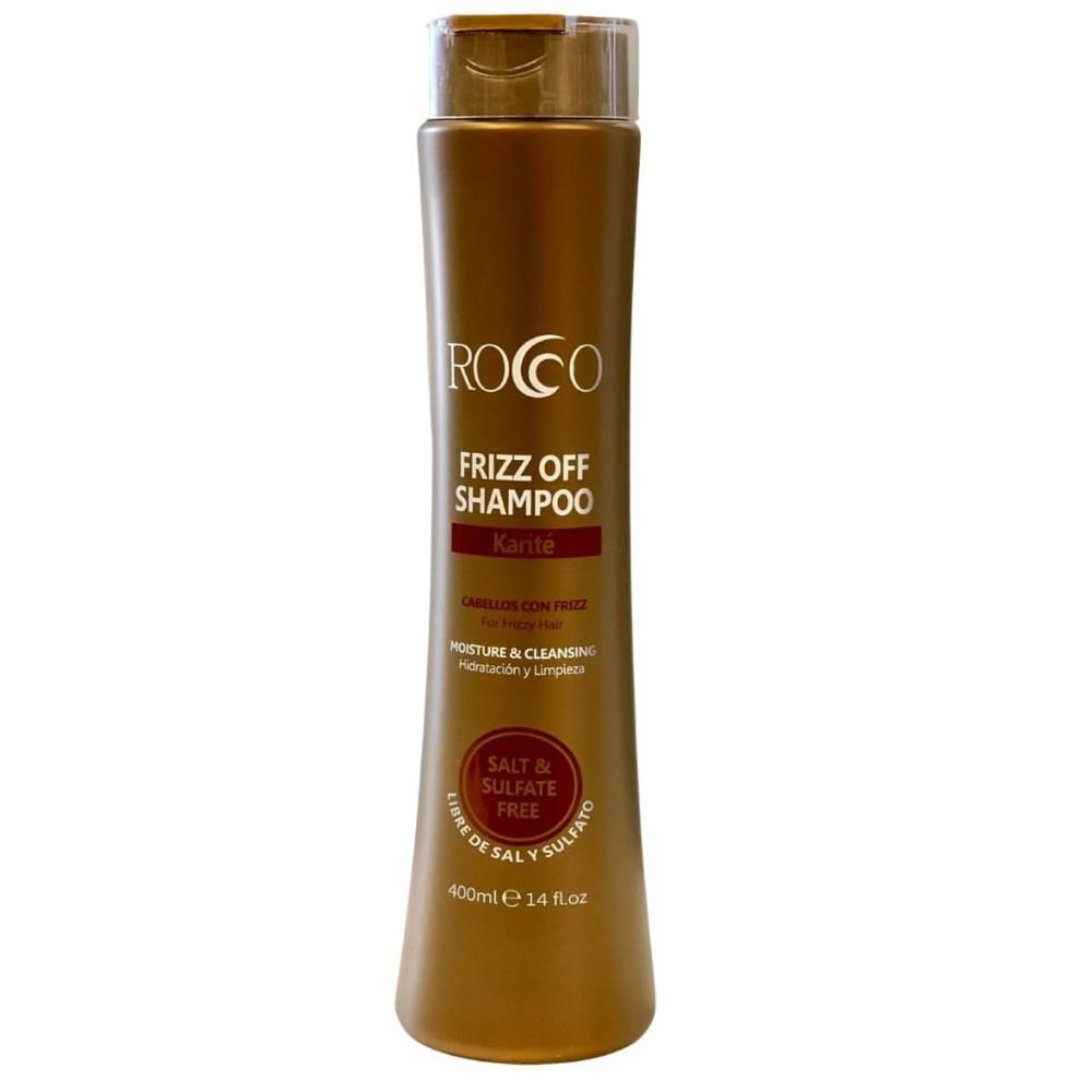 Shampoo frizz off 400 ml