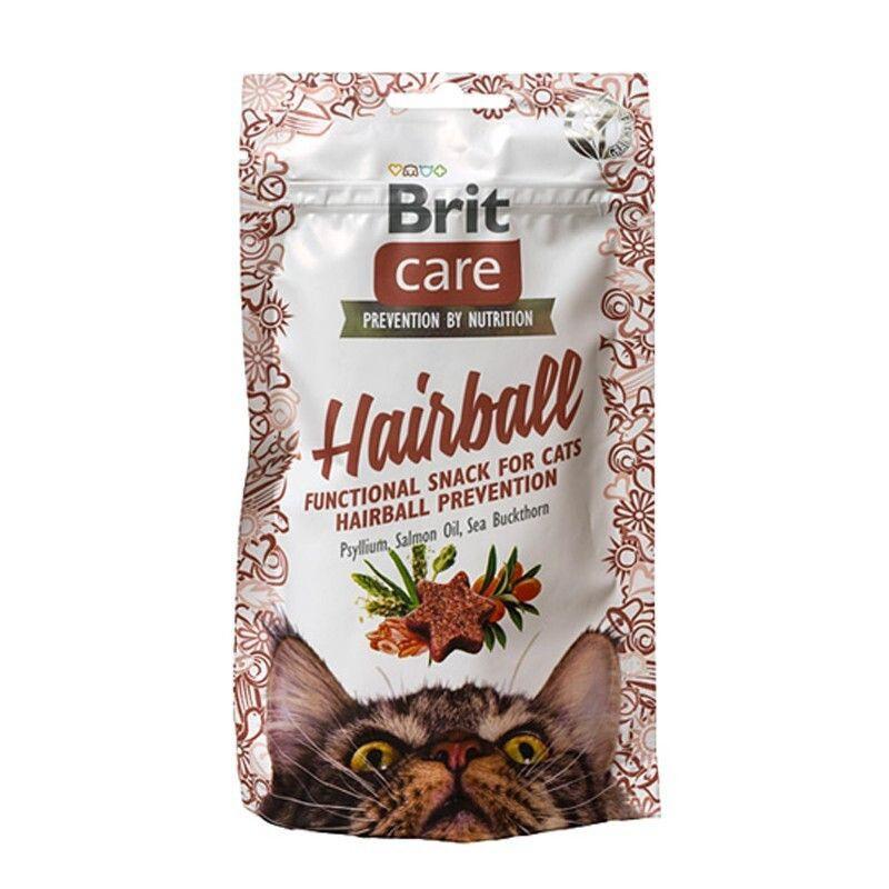 Snack hairball 50 gr