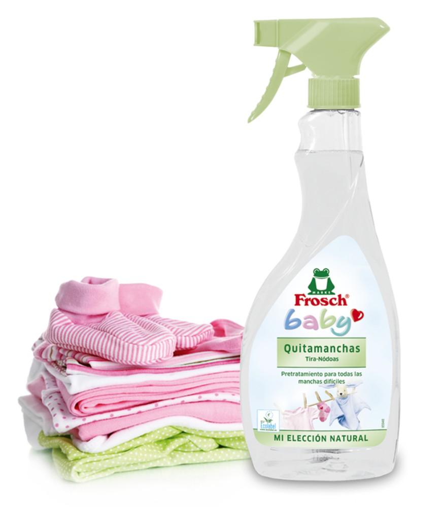 Spray quita manchas bebé 300 ml