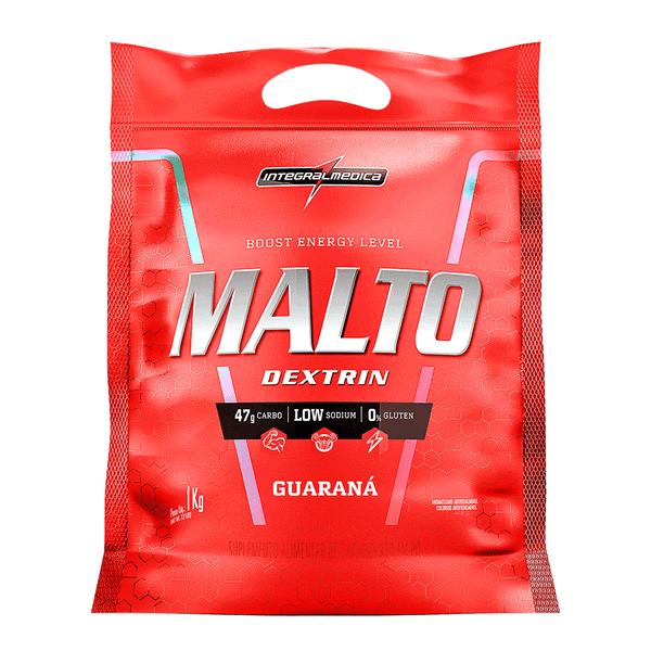 Maltodextrin sabor guaraná (maltodextrina)
