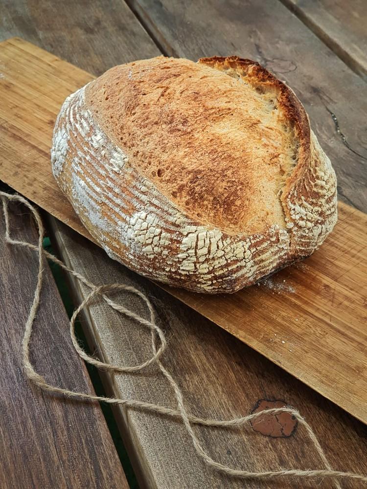 Pan de campo 1 u