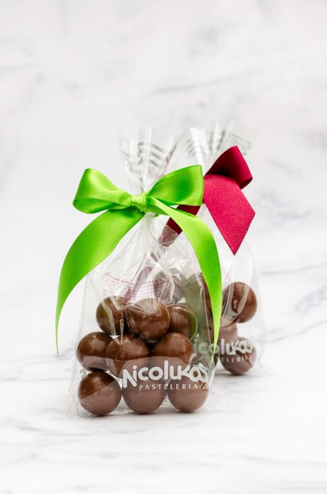 Bombones de chocolate 1