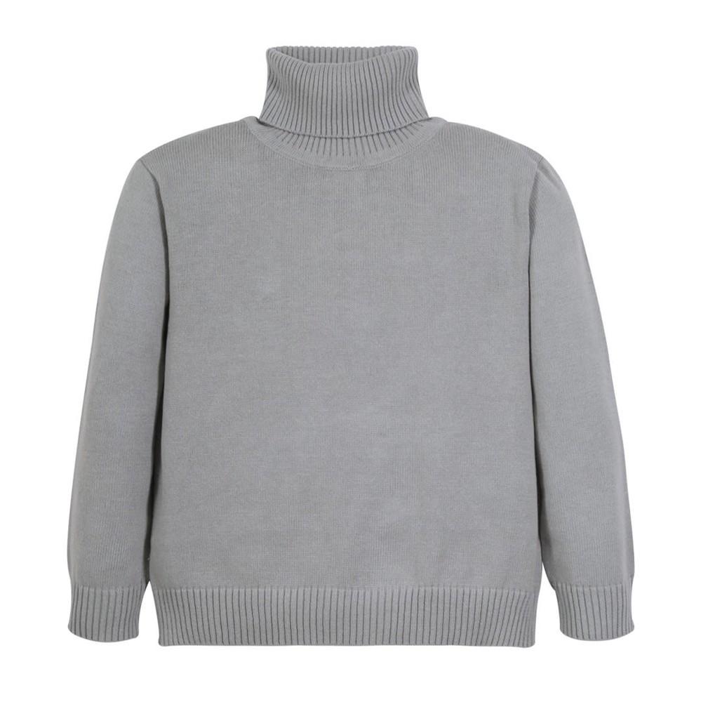 Beatle tejido gris