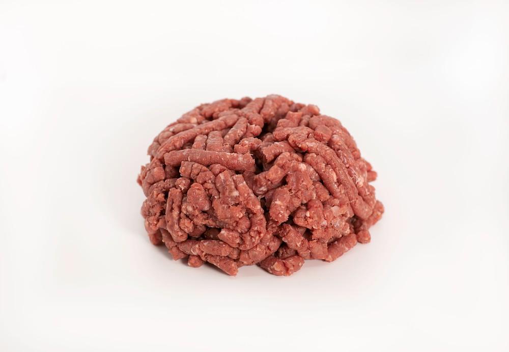 Ground beef lean