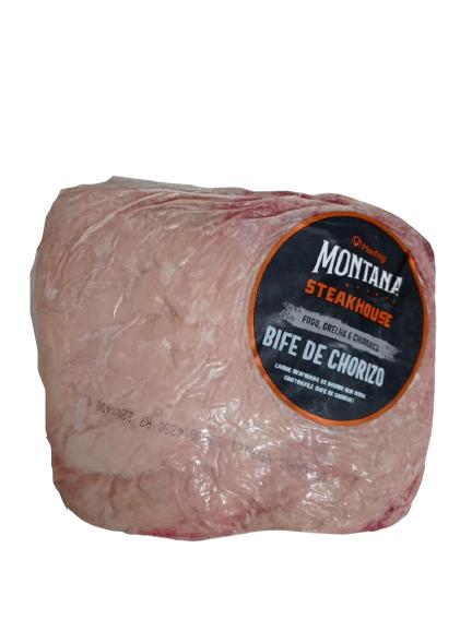 Bife de chorizo steak house A granel
