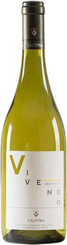 Vivendo | chardonnay | reserva Botella de 750 ml