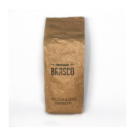 Café Brasco WS 1kg