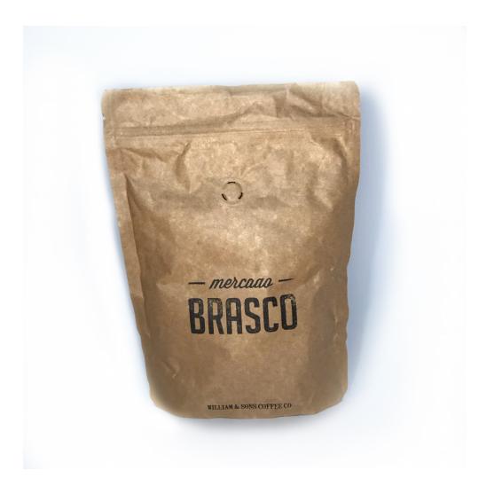 Café Brasco WS 250g