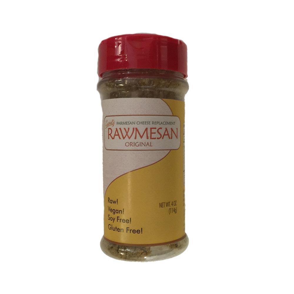 Original rawmesan