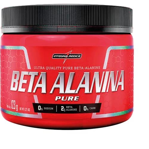 Beta alanina (vasodilatador)