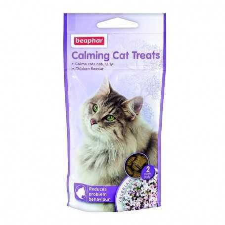 Bocados calmantes para gatos Bolsa de 35 g