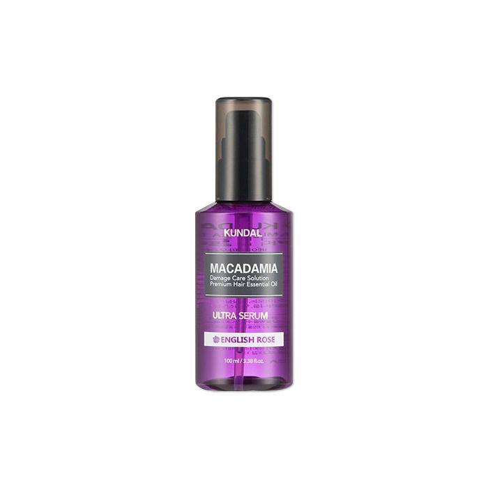 Ultra Hair Serum Capilar [English Rose] 100 ml