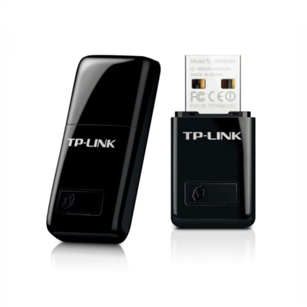 Adaptador Wifi USB TL-WN823N Mini 300mbps