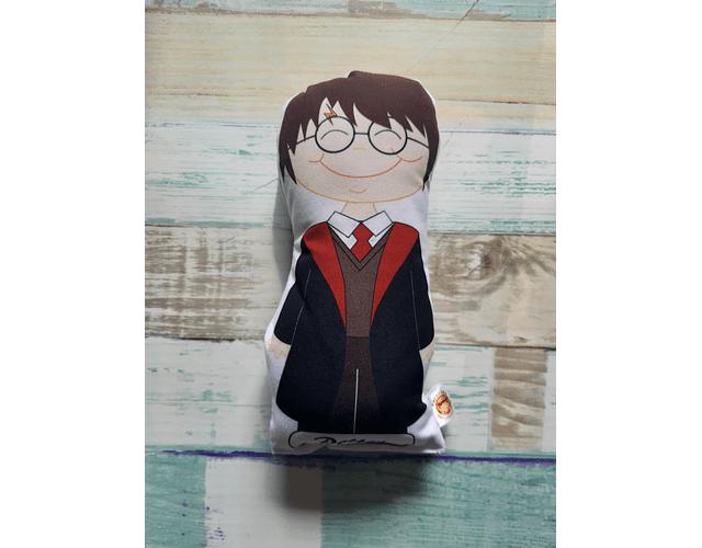 Guatero semilla personajes - harry potter Desde los 3 años