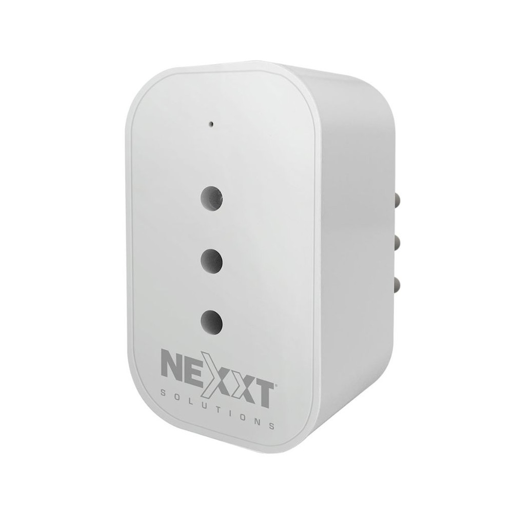 Enchufe inteligente wi-fi 220v - chile - nhp-s720 3pk Unidad