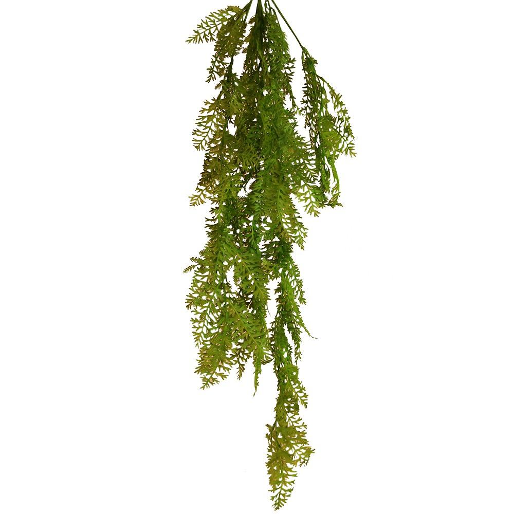 Enredadera palmilla 82cm verde