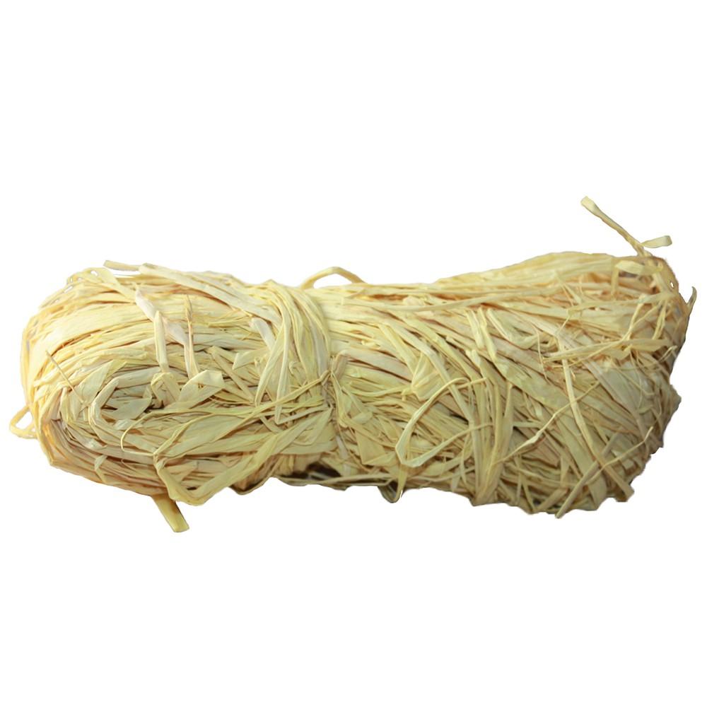 Raffia natural 100g