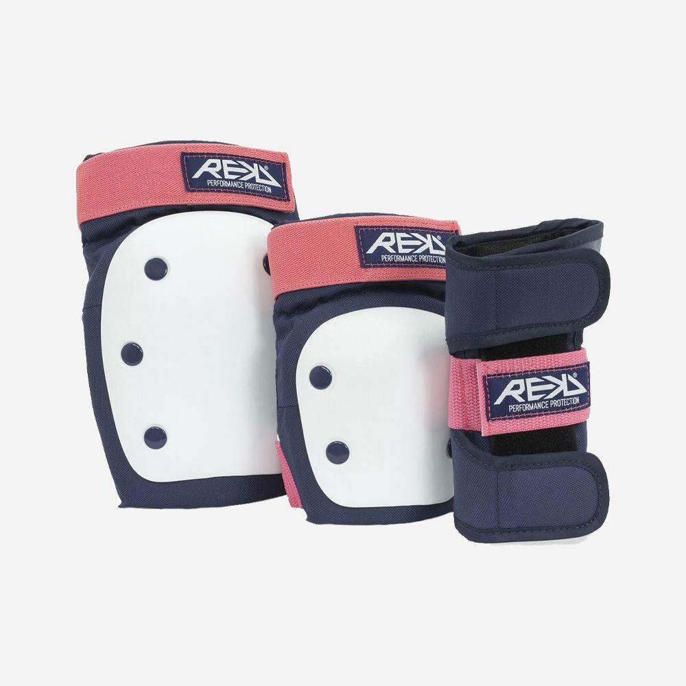 Pack de protecciones rosa Bolsa 1kg