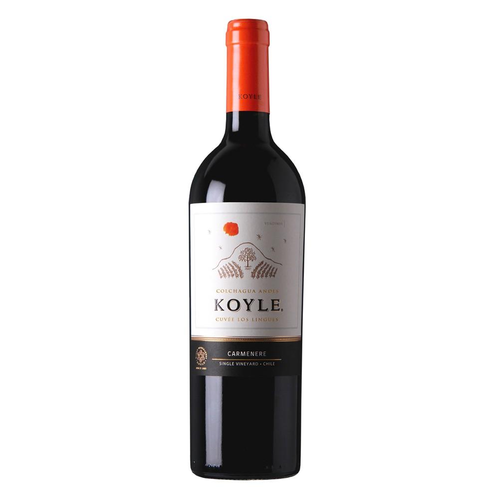 Vino Carmenere Single Vineyard