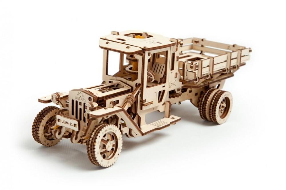 Truck ugm-11 bolsa de 1kg
