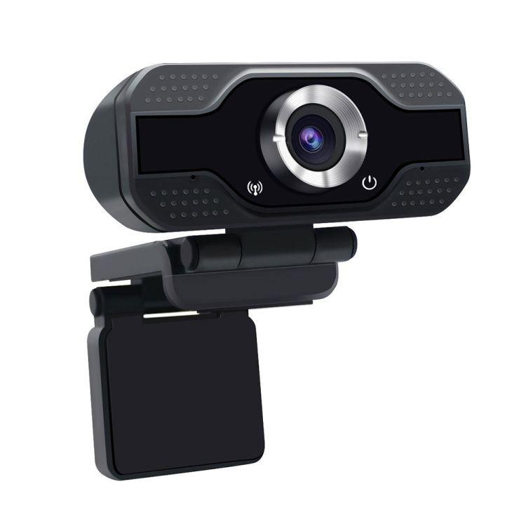 Webcam con micrófono Full HD 1080p ZE9325