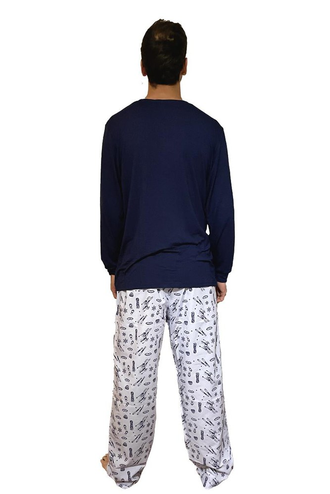Pijama ski L