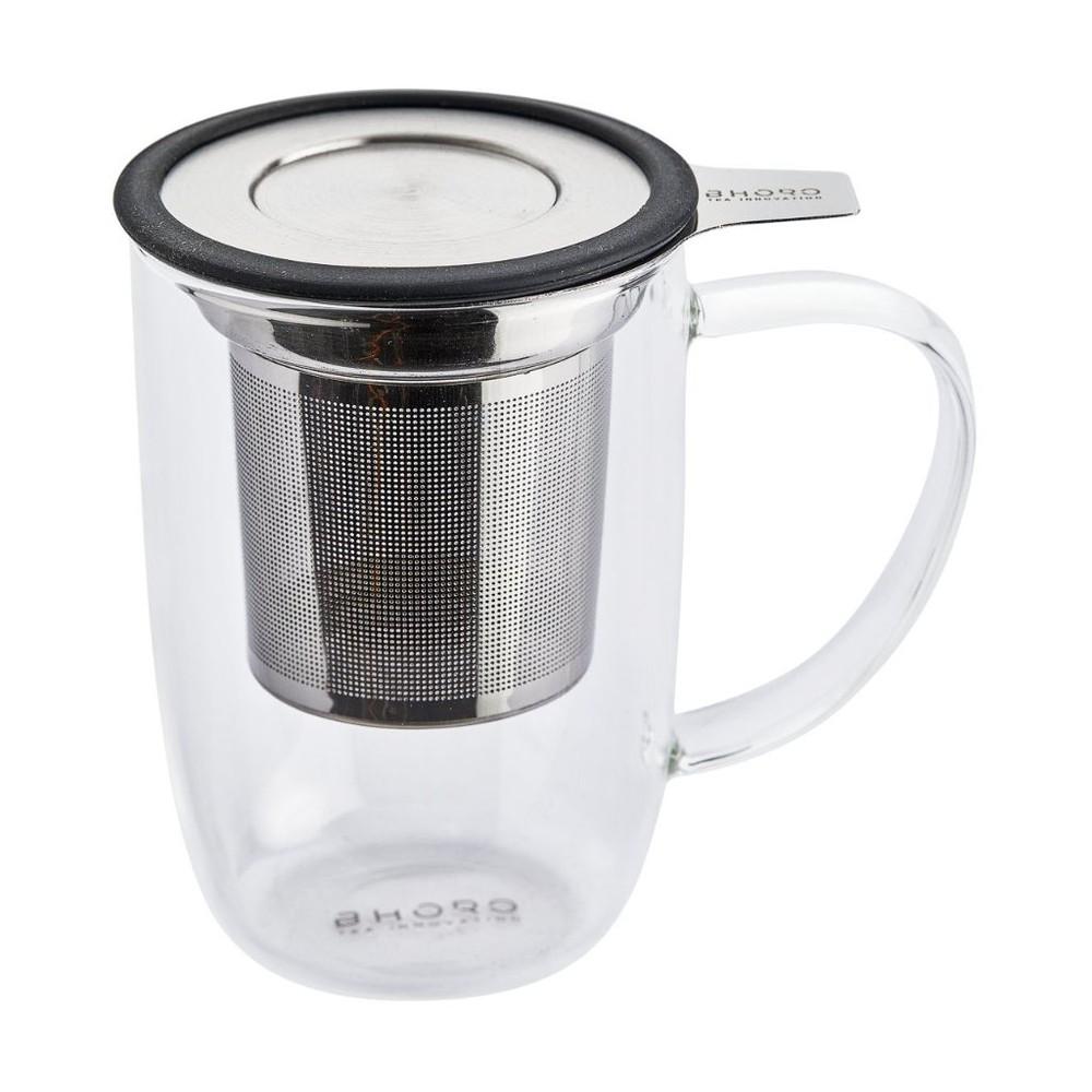 Mug bhoro negro 470 ml