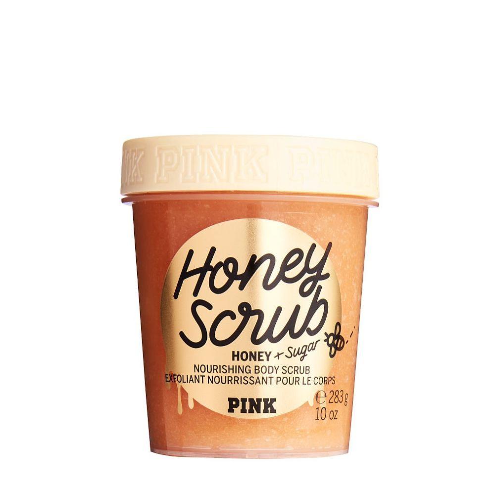 PINK Exfoliante Corporal Honey Scrub