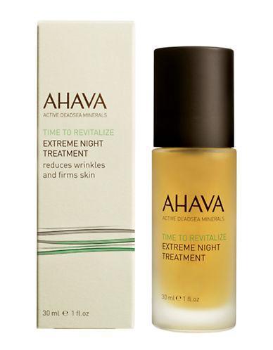Time to revitalize extreme night treatment 1.0 oz