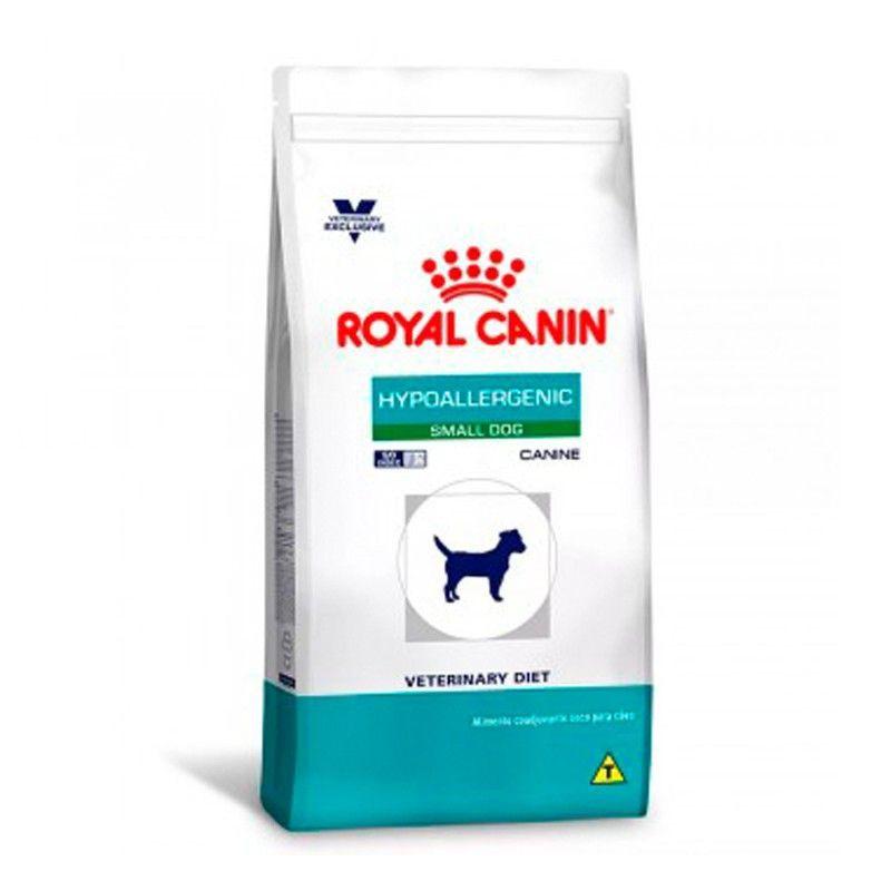 Hypoallergenic small dog 7,5 KG