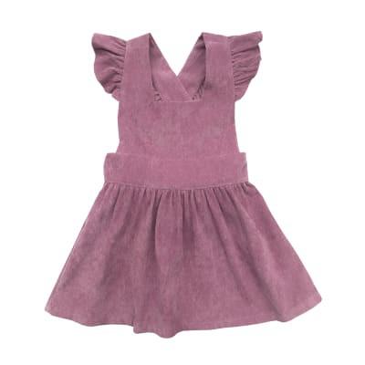 Jumper camila cotele palo rosa