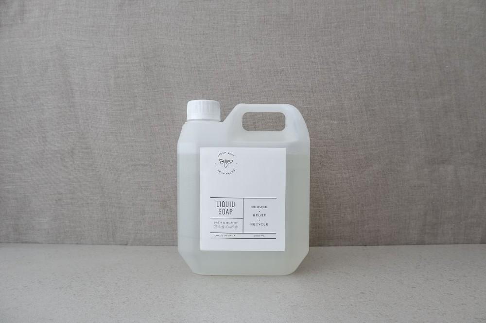 Refill jabón linden