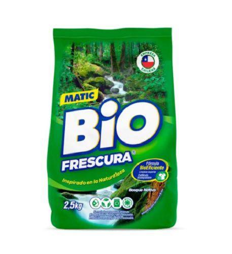 Detergente bosque nativo