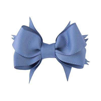 Gancho 8 cm azul francia
